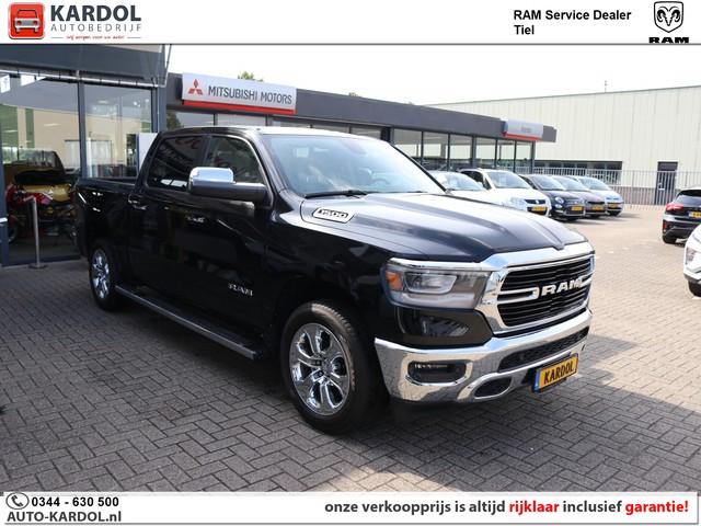 Dodge Ram 1500 4x4 Crew Cab Big Horn NW MODEL | Nieuw Model Rijklaar EX BTW INCL LPG