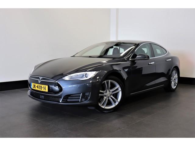 Tesla Model S 85 368 PK   AUTOPILOT   2016   € 36.950,- Ex.