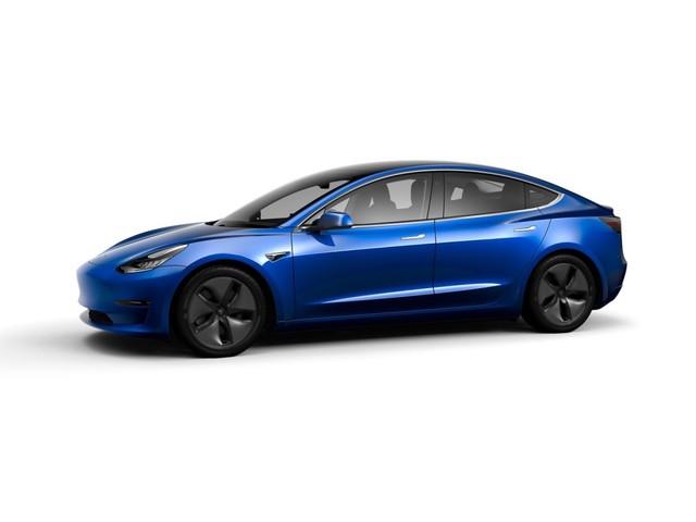 Tesla Model 3 Long Range AWD incl. BTW 4% tot 10-2024