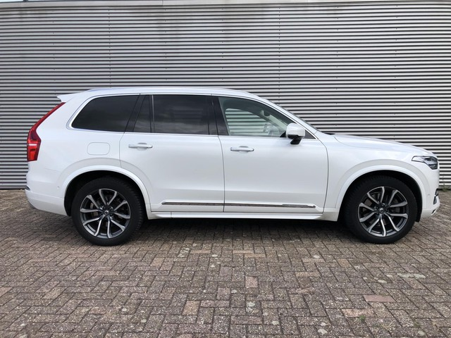 Volvo XC90 2.0 T8 Twin Engine AWD Inscription + 360 camera + Adaptieve cruise + Blind spot