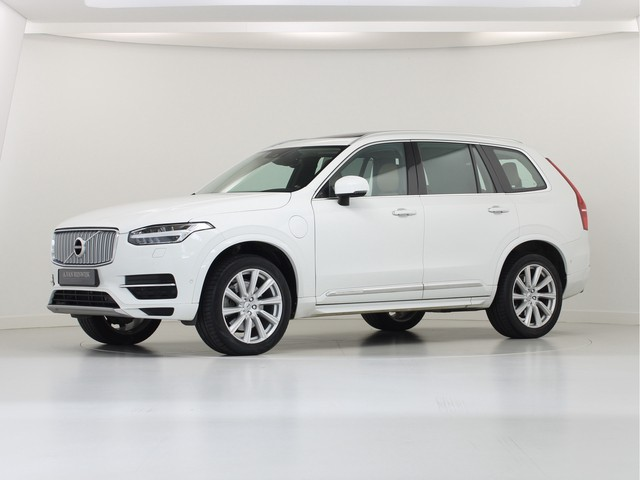 Volvo XC90 2.0 T8 Powershift Twin Engine AWD Inscription 7-Pers. - Excl. BTW