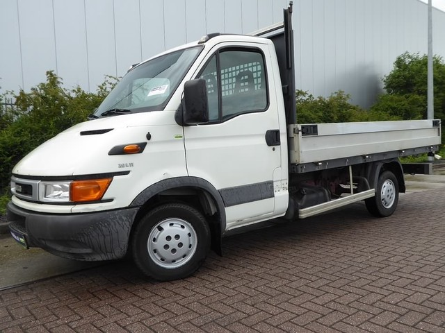 Iveco Daily 29 L