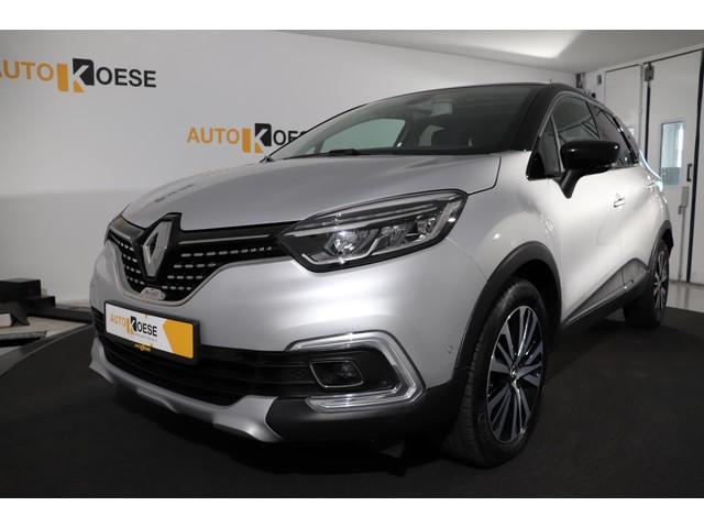 Renault Captur 1.3 TCe 150 Initiale Paris FULL OPTION