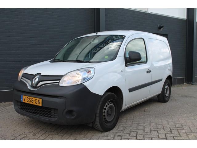 Renault Kangoo 1.5 dCi - Airco - Cruise - PDC - € 6.650,- Ex.