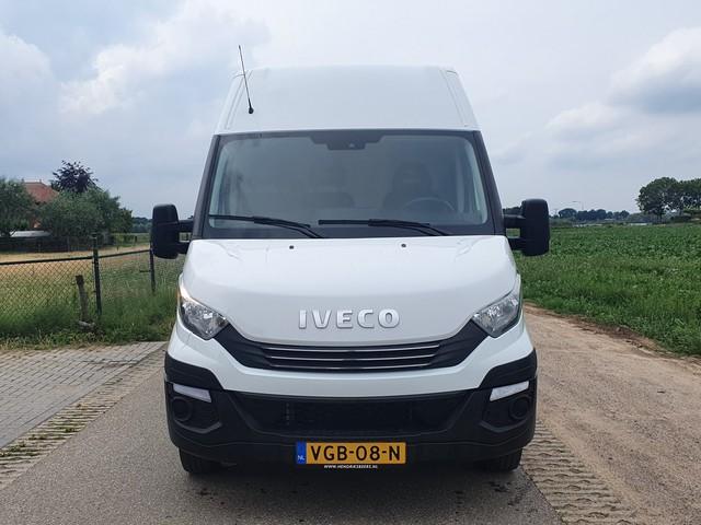 Iveco Daily 35C14V 2.3 352L H2 - 140 Pk - Euro 6 - Airco - Cruise Control