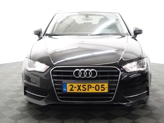 Audi A3 Sportback 1.4 TFSI G-TRON S-Line Automaat - Navigatie, Hleer, ECC, LMV