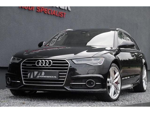 Audi A6 Avant 3.0 Bi-TDI BiT Competition Quattro