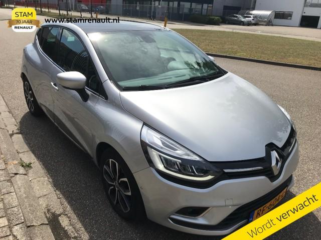 Renault Clio TCe 120pk Intens EDC Automaat Glazen dak, Camera, Bose-audio, R-link, Climate, 16''
