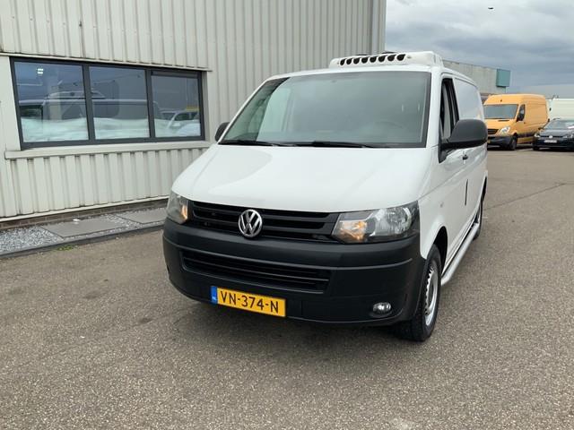 Volkswagen Transporter 2.0 TDI L1H1 BM T800 Baseline Koelauto werkt 100 % .3 Zits ,Airco