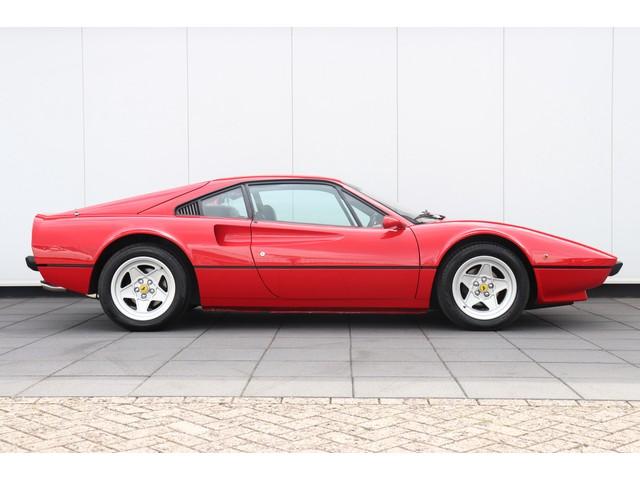 Ferrari 308 GTB DRY SUMP V8 | 230 PK | LEDER | FULL HISTORIE | UNIEK !!!