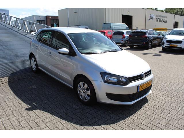 Volkswagen Polo 1.2-12V Trendline Airco Elektr.pakket 5-drs