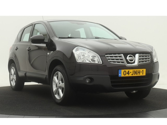 Nissan QASHQAI 1.6 Acenta | Climate control | Cruise control | Trekhaak | PDC