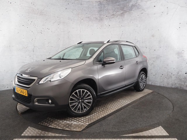 Peugeot 2008 1.2 VTi Active | Climate Control | Cruise Control