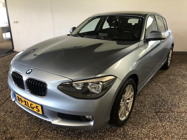 BMW 1 Serie 116i Sport Business   Clima   Navi    NL Auto