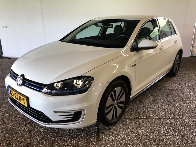 Volkswagen Golf 1.4 TSI GTE | Clima | Navi | PDC | EX BTW € 15420 incl BTW