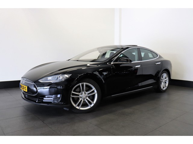Tesla Model S 85 368 PK |  AUTOPILOT | PANO-DAK | € 34.950,- Ex.