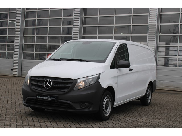 Mercedes-Benz Vito 111 CDI Achterdeuren Airco Bestelwagen