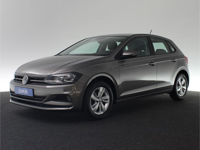 Volkswagen Polo 1.0 TSI Comfortline 95pk DSG Automaat | Climatronic | Radio-navigatie Disc.Media | Parkeersensor | Winterpakket | Lichtmet.wiele