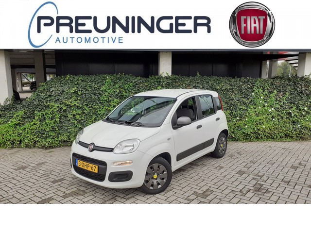 Fiat Panda 0.9 TwinAir Young | Airco - Speciale uitv |