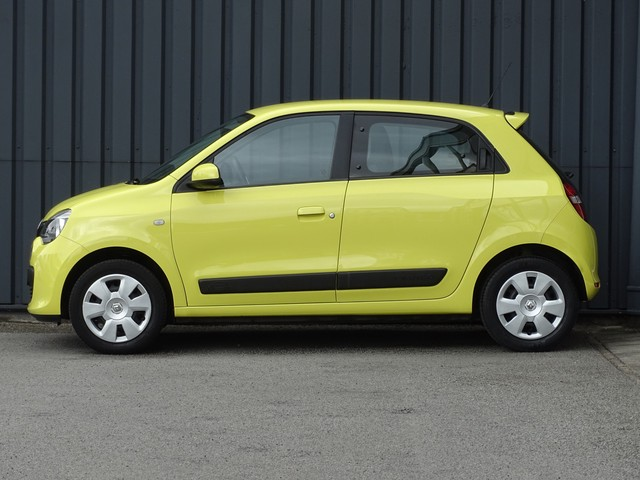 Renault Twingo 1.0 SCe Expression 5-Deurs | Airco | Cruise | Bluetooth