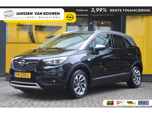 Opel Crossland X 1.2 Innovation | Keyless | Trekhaak | Navi | Clima |