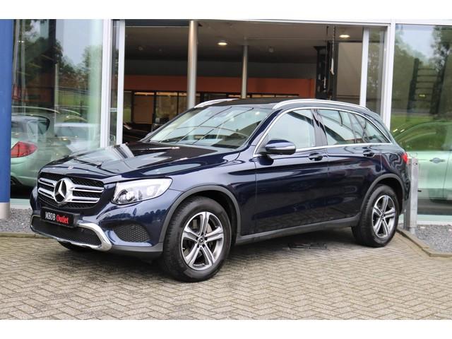 Mercedes-Benz GLC 250 4MATIC Premium Plus Line: Exclusive