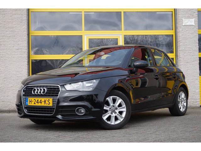 Audi A1 Sportback 1.6 TDI 5drs Attraction Pro Line Business BJ2014 Navi | LMV | PDC