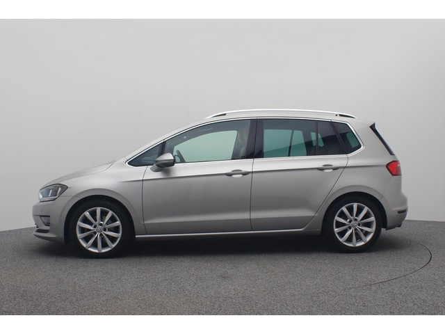 Volkswagen Golf Sportsvan 1.4 TSI 125PK Highline