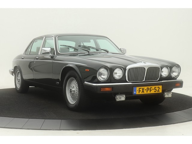 Daimler Double Six V12 6.0   Origineel NL   150.000km NAP   4 eigenaren