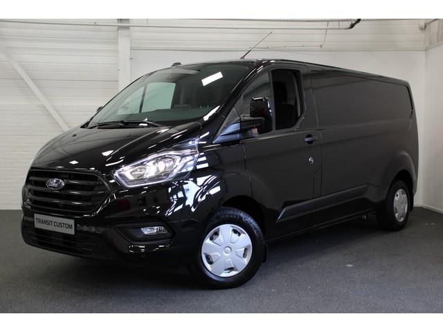 Ford Transit Custom 300 2.0 TDCI L2H1 Trend | €5500,- korting | 0% rente | Rijklaarprijs | Uit voorraad leverbaar! |