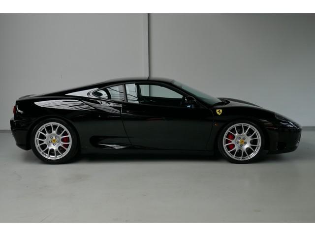 Ferrari 360 3.6 V8 Modena Carbon - Sportstoelen - Xenon