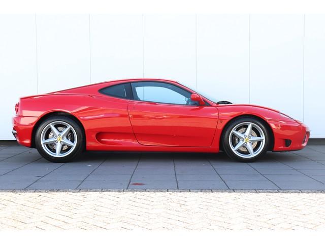 Ferrari 360 3.6 V8 Modena F1 | 19.692 KM | UIT PRIVE COLLECTIE KROYMANS GELEVERD !!!