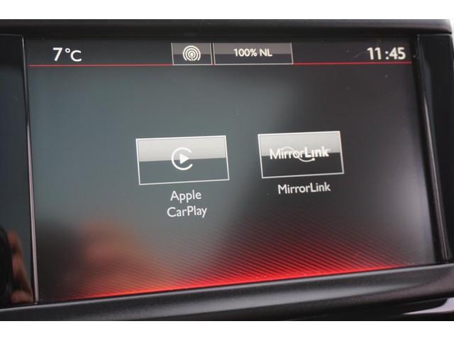 Peugeot 2008 GT LINE   LEER   CLIMA   APPLE CARPLAY