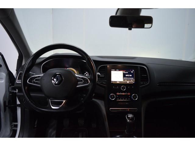Renault Megane Estate 1.5 dCi Eco2 Zen Navi   Clima   Cruise   PDC   Trekhaak