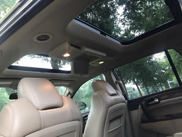 Buick Enclave CXL Premium AWD ALLE OPTIES RIJKLAAR