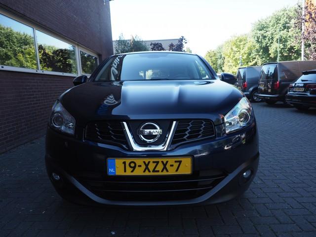 Nissan QASHQAI 1.6 Acenta Bluetooth Clima Trekhaak Actie