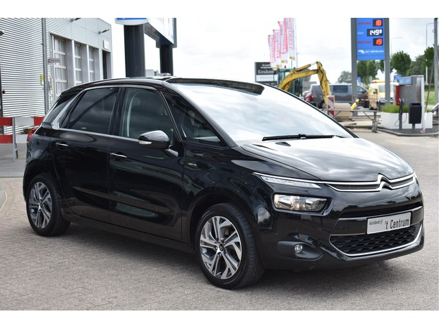 Citroen C4 Picasso 1.6 HDi Exclusive, Camera, Navigatie, Cruise Control