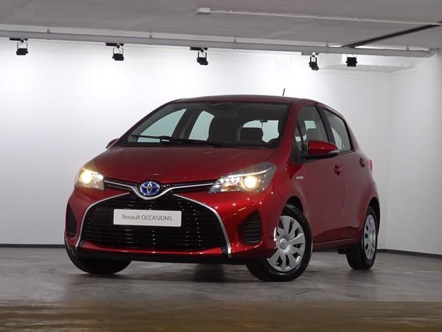Toyota Yaris 1.5 Hybrid Aspiration Camera, Navig., Climate, Cruise