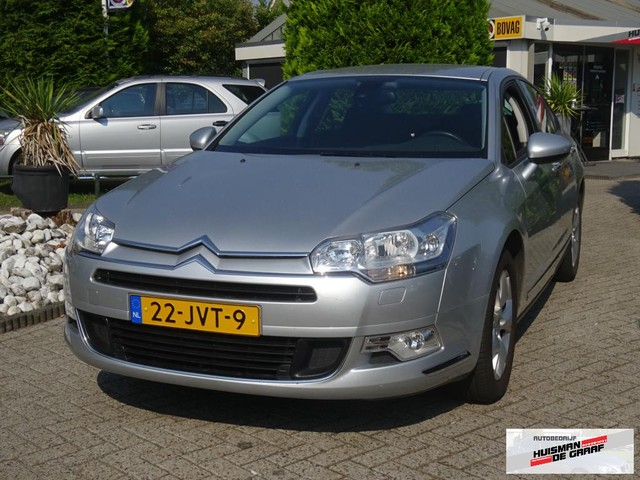 Citroen C5 1.6 HDI Ligne Business 2009 Sedan 167.000 KM