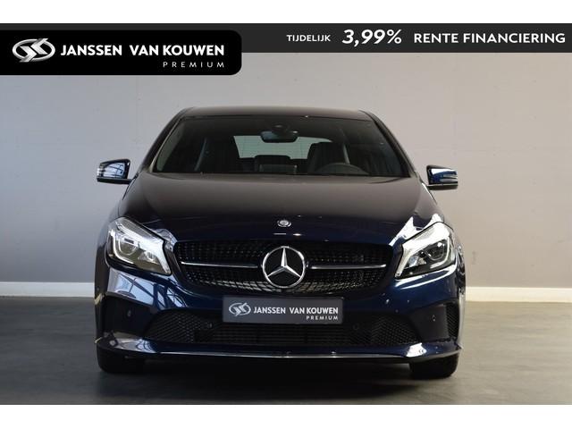 Mercedes-Benz A-Klasse A180 7G-DCT Style Business | Origineel NL | Navi