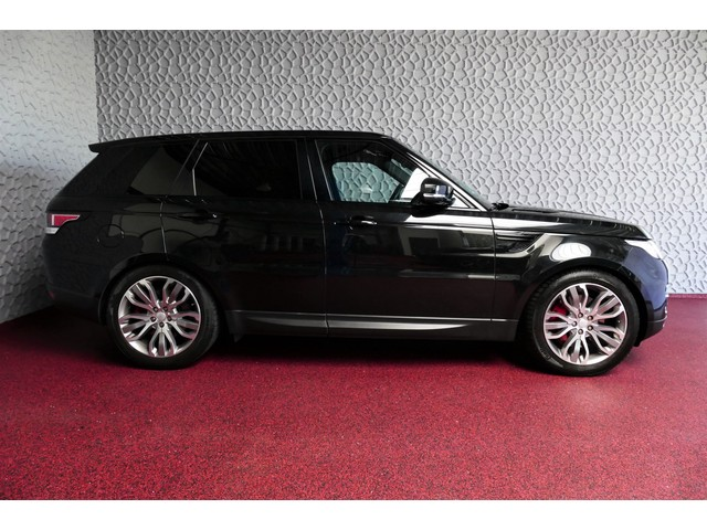 Land Rover Range Rover Sport 3.0 TDV6 HSE DYNAMIC PANORAMA OXFORD LEATHER ROOD