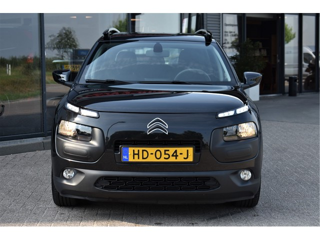 Citroen C4 Cactus 1.6 BlueHDi Business, Navigatie, Camera, Trekhaak, Climate Control, 17