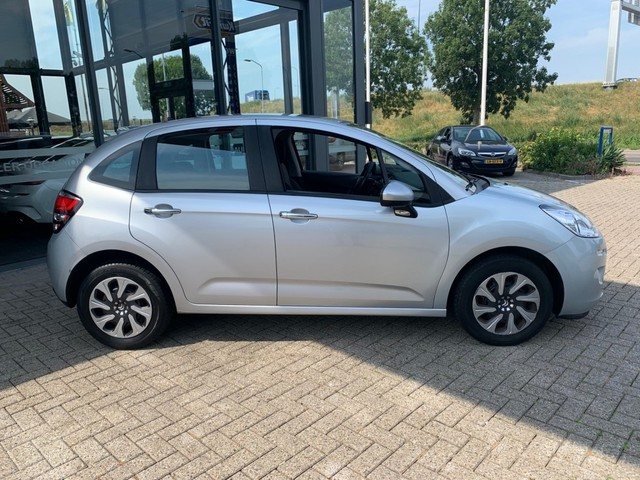 Citroen C3 PURETECH 82 COLLECTION AIRCO 5DEURS