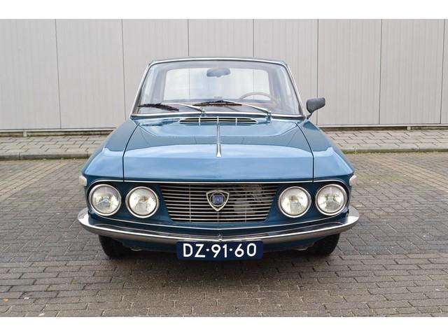 Lancia Fulvia 1.2 Coupe