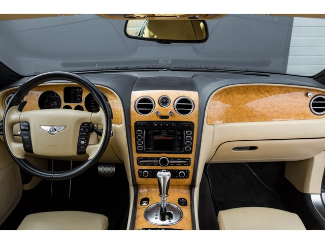 Bentley Continental GT 6.0 W12 Mulliner Specification Aut6 HANDEL EXPORT