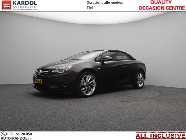 Opel Cascada 2.0 CDTI Cosmo | Rijklaarprijs