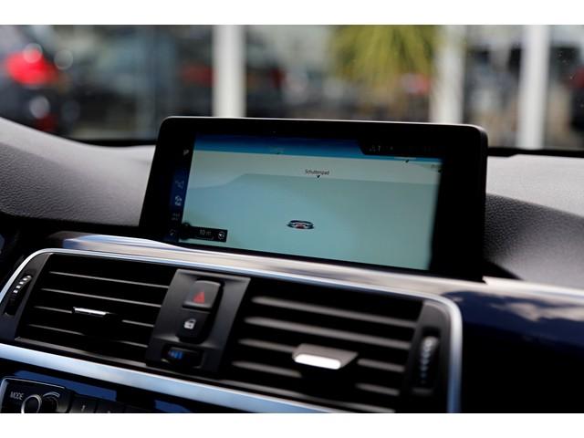 BMW 3 Serie 330e Hybride M-Sport Aut.*NL-Auto*Perfect Onderh.*1ste Eigenaar!**M-Pakket Sportstoelen Leder Gr. Navi M-Stuur Bi-Xenon LED Park