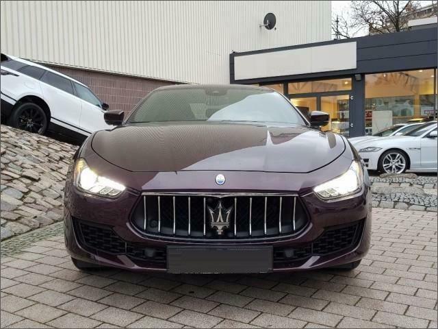 Maserati Ghibli 3.0 V6 350 PK Camera 20 Inch