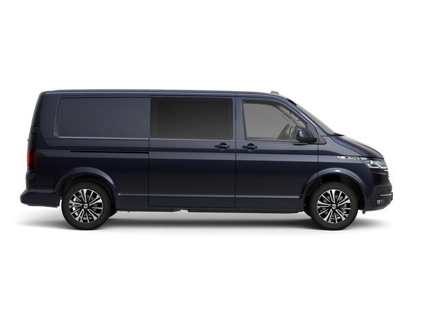 Volkswagen Transporter 2.0TDi 150pk DSG Bulli DC Exclusive L2 756401