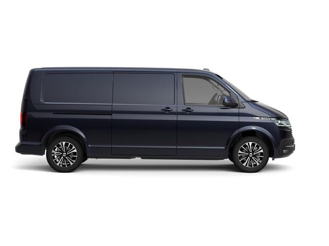 Volkswagen Transporter 2.0TDi 150pk DSG Bulli L2 756388